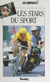Jean Boully et  Achache - Les stars du sport.