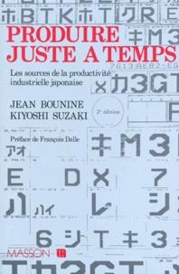 Jean Bounine et Kiyoshi Suzaki - .