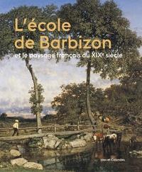 Jean Bouret - L'école de Barbizon et le paysage français au XIXe siècle.