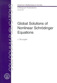Accentsonline.fr GLOBAL SOLUTIONS OF NON LINEAR SCHRODINGER EQUATIONS Image