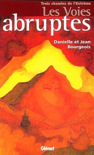 Jean Bourgeois et Danielle Bourgeois - .