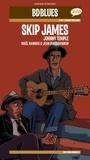 Jean Bourguignon et Maël Rannou - Skip James. 2 CD audio