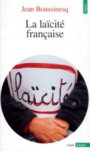 LA LAICITE FRANCAISE. Mémento juridique.pdf