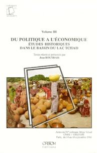 Jean Boutrais et  Collectif - .