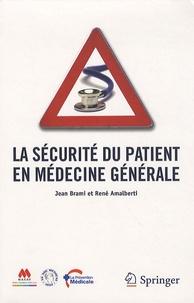 Histoiresdenlire.be La sécurité du patient en médecine générale Image