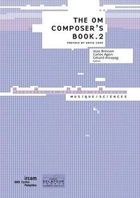 Deedr.fr The OM Composer's Book - Volume 2 Image