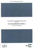 Jean Bresson et Carlos Agon - The OM Composer's Book - Volume 3.
