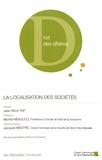 Jean-Brice Tap - La localisation des sociétés.