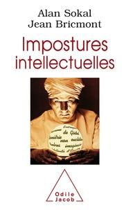 Jean Bricmont et Alan Sokal - Impostures intellectuelles.