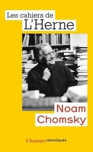 Jean Bricmont et Julie Franck - Noam Chomsky - Les cahiers de l'Herne n°88.