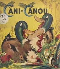 Jean Briel - Cani-canou.