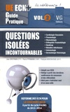 Jean Broitman et Pierre Pfirmann - Questions isolées incontournables - Volume 2.