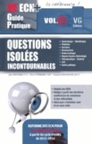 Jean Broitman et Pierre Pfirmann - Questions isolées incontournables - Volume 3.