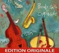 Jean Broussolle - Piccolo, Saxo et compagnie - 1 CD audio.