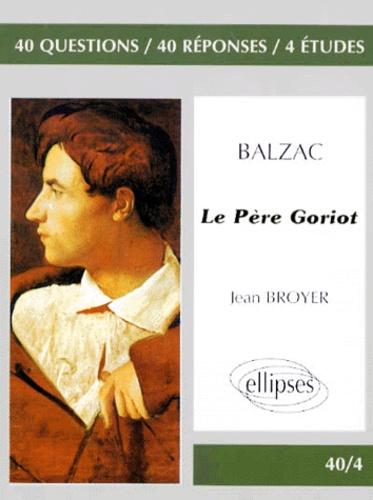 Jean Broyer - .