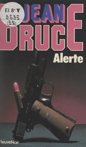 Jean Bruce - Alerte.