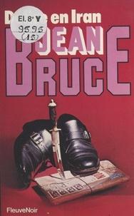 Jean Bruce - Délire en Iran - O.S.S. 117.