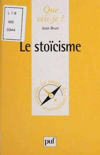 Le stoicisme 12e édition