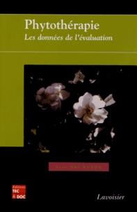 Phytothérapie - Les données de lévaluation.pdf