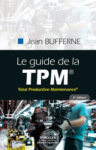 Total Productive Maintenance Ebook