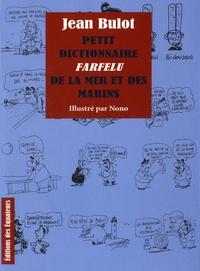 Birrascarampola.it Petit dictionnaire farfelu de la mer et du marin Image