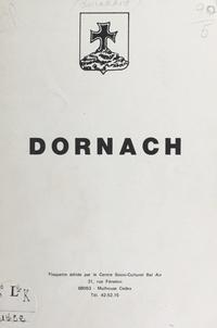 Jean Burckard - Dornach - Hier, aujourd'hui, demain.