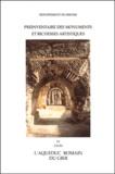 Jean Burdy - L'aqueduc romain du Gier.