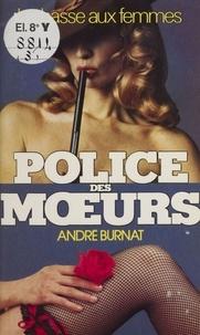 Jean Burnat - La Chasse aux femmes.