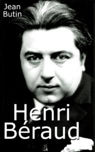 Jean Butin - Henri Béraud.