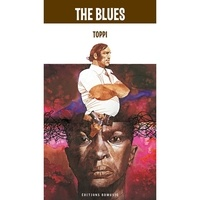 Jean Buzelin et Sergio Toppi - The Blues. 2 CD audio