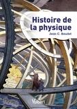 Jean C. Baudet - Histoire de la physique.