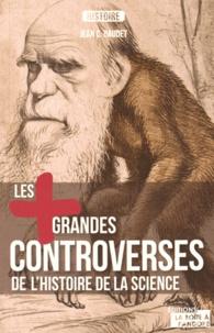 Alixetmika.fr Les plus grandes controverses de l'histoire de la science Image