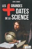 Jean C. Baudet - Les plus grandes dates de la science.