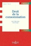 Jean Calais-Auloy et Henri Temple - Droit de la consommation 2015.