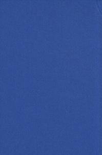 Jean Calvin - Scripta didactica et polemica - Volume 2, Brieve instruction pour armer tous bons fideles contre les erreurs de la secte commune des anabaptistes.