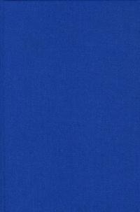 Jean Calvin - Scripta didactica et polemica - Volume 3, Defensio sanae et orthodoxae doctrinae de servitute et liberatione humani arbitrii.