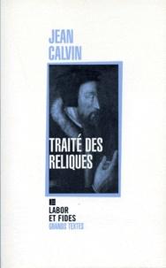 Deedr.fr Traité des reliques Image