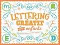 Jean Cameron - Lettering créatif pour enfants.