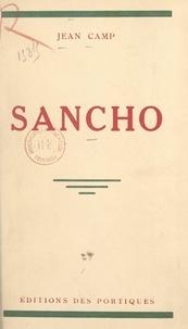 Jean Camp - Sancho.