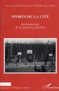 Jean Camy et Pascal Chantelat - .