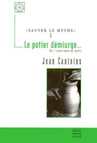 Jean Canteins - .