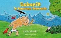 Jean Capdevielle - Esberit, le taureau béarnais.