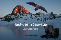 Jean Capdevielle - Haut-Béarn sauvage.