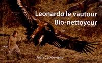 Jean Capdevielle - Leonardo le vautour bio-nettoyeur.