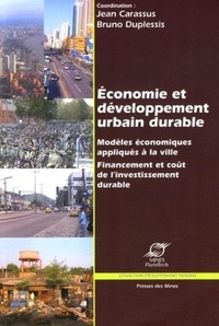 Goodtastepolice.fr Economie et développement urbain durable Image