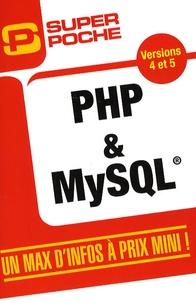 Jean Carfantan - PHP et MySQL.