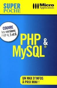 Accentsonline.fr PHP & MySQL Image