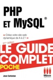 Jean Carfantan - PHP & MySQL.