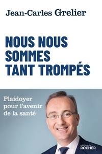 Téléchargez des ebooks gratuits google books Nous nous sommes tant trompés PDB DJVU ePub 9782268103068 (French Edition)