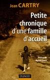 Jean Cartry - Petite chronique d'une famille d'accueil.